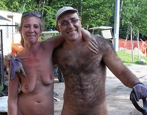 Nudist retreats ontario