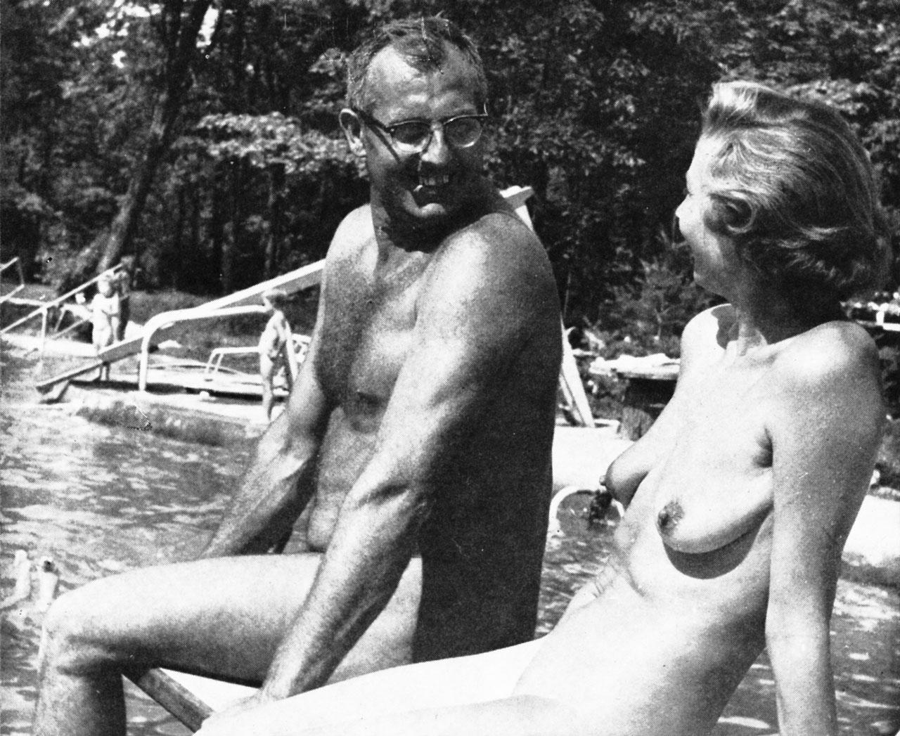 Karl-and-Marlies-Ruehle-1961