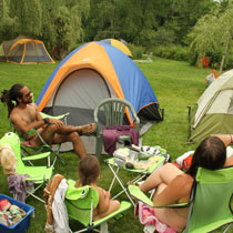 Nudist camps eastern ontario