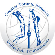 Greater Toronto Naturist Volleyball Tournament