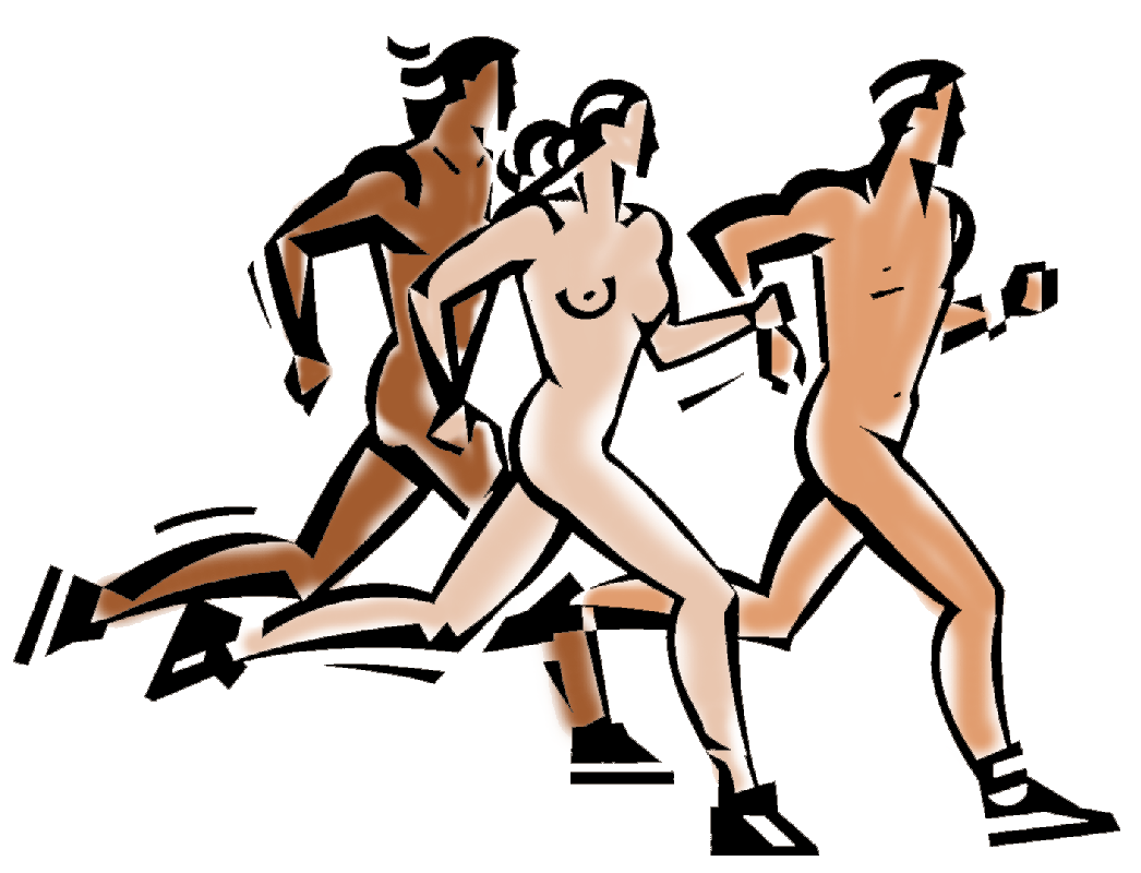 Nude jogger ruling sign of growing tolerance